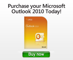 Purchase your MS Outlook Today