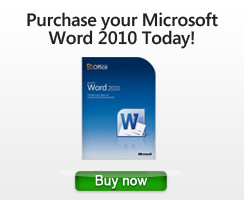 Purchase your MS Word Today
