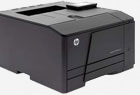 HP LaserJet Pro 200 M251nw Wireless Color Laser Printer