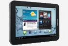 Samsung Galaxy Tab 2 7.0 Tablet - Android 4.0