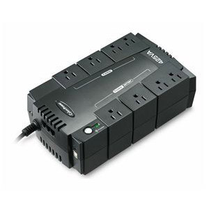 CyberPower SE425G 425VA 8 Outlet UPS