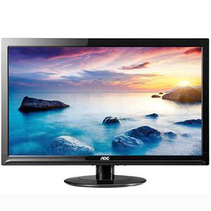 "AOC 24"" Class (23.6"") Full HD LED Monitor"