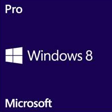 <b>Don't forget</b> Microsoft <br> Windows 8 Pro OS <strong>64-bit</strong> DVD