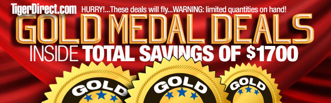 See our World Champion deals and save big!
