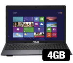 ASUS Quad-Core A8 Laptop Computer 
