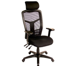 interion Multifunction Highback Office Chair