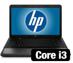 HP 650  Core i3 Notebook PC 