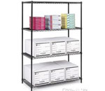 Safco Industrial <br>48&rdquo; Wire Shelving