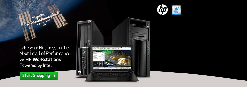 The Hp ZBook Workstation Now orbiting at 17,150 MPH