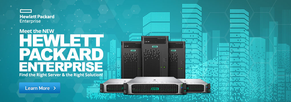 HPE starting from $399