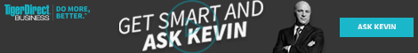 Get Smart and ask Kevin!