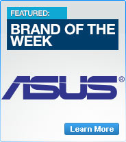FEATURED BRAND OF THE WEEK!