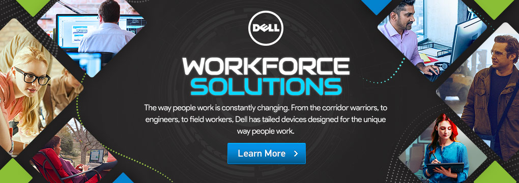 Dell Workforce Solutions