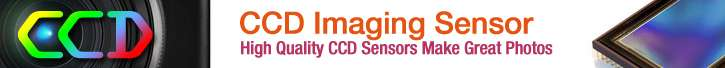 CCD Image Sensor