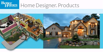 better homes and gardens home designer suite provides a fun and an advanced yet easy to - Better Homes And Gardens Interior Designer