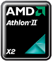 eMachines ET Series ET1352-53 Athlon II Desktop PC