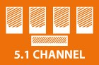 5.1 Channels