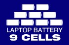 9-Cell Battery