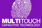MultiTouch Capacitive Technology