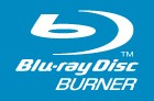 Blu-ray Disc Burner