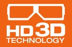 HD3D Technology