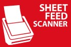 Sheet-feed Scanner