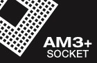 AM3+ Socket