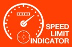 Speed Limit Indicator