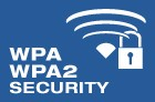 WPA/WPA2 Security