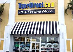 TigerDirect Miami Flagler Retail Store