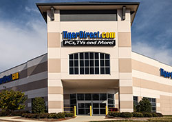 TigerDirect Jefferson, GA Retail Store