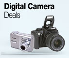 Digital Camera Deals