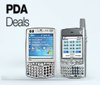 PDA Deals