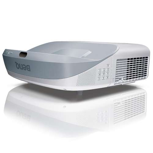 Alternate view 3 for BenQ Interactive Ultra Short Throw Projector