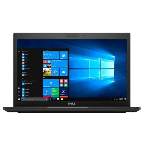 "DELL® Latitude 7480 7th Gen Intel® Core? i5 14"" Laptop"