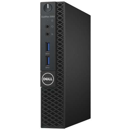 DELL® OptiPlex 3050 7th Gen Intel® Core? i5 Micro PC