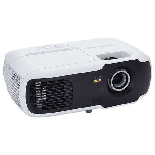 Alternate view 7 for ViewSonic PA502X 3500 Lumens DLP Projector