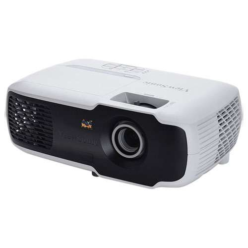 Alternate view 6 for ViewSonic PA502X 3500 Lumens DLP Projector