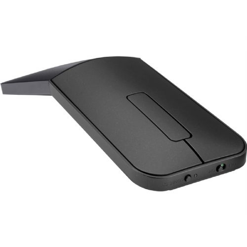 Alternate view 2 for HP Elite Presenter Blutooth Micro USB Mouse Black