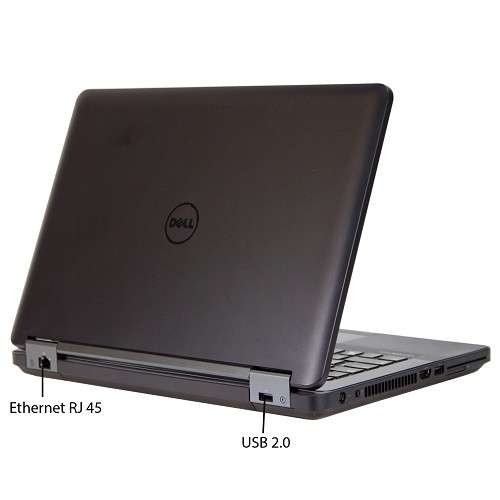 Alternate view 5 for DELL Latitude E5440 Notebook 14HD 500GB HDD RF