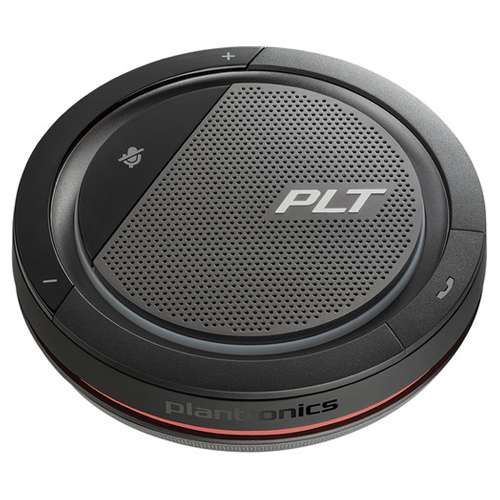 Alternate view 4 for Poly Calisto 3200 Speakerphone