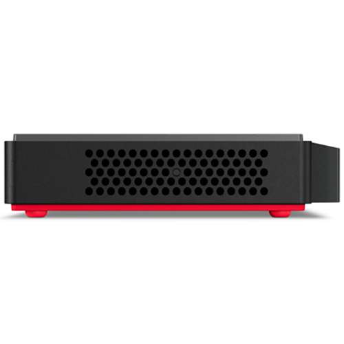 Alternate view 6 for Lenovo ThinkCentre M90n-1 Nano Desktop PC