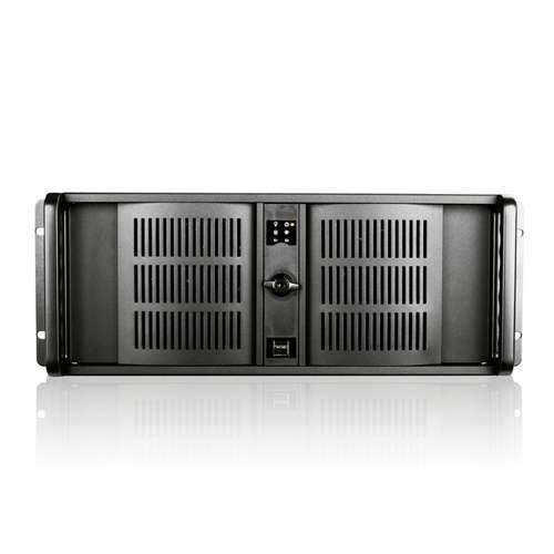 Alternate view 3 for iStarUSA D-400L-7 4U Rackmount Server Case