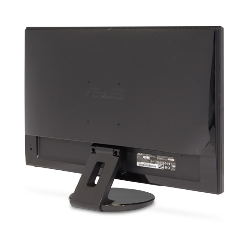 "Alternate view 5 for Asus 27"" Widescreen Full HD LED Monitor"