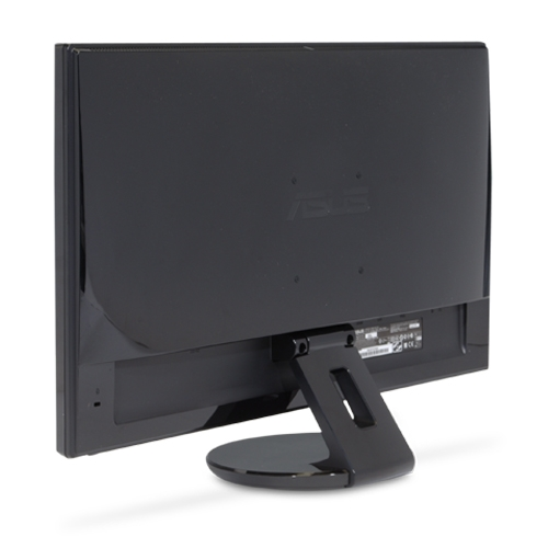 "Alternate view 6 for Asus 27"" Widescreen Full HD LED Monitor"
