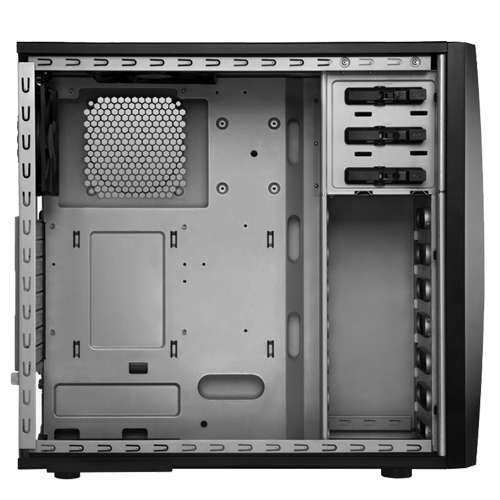 Alternate view 6 for Antec Three Hundred Two Mid-Tower Case