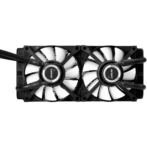 Alternate view 3 for Antec H20 1250 CPU Liquid Cooler - K HLER H2O 1250