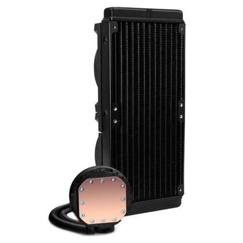 Alternate view 4 for Antec H20 1250 CPU Liquid Cooler - K HLER H2O 1250