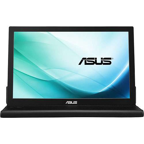 "Alternate view 2 for ASUS MB169B+ 15.6"" FHD USB3.0 Portable Monitor"