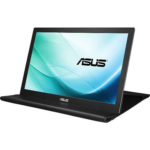 "Alternate view 4 for ASUS MB169B+ 15.6"" FHD USB3.0 Portable Monitor"
